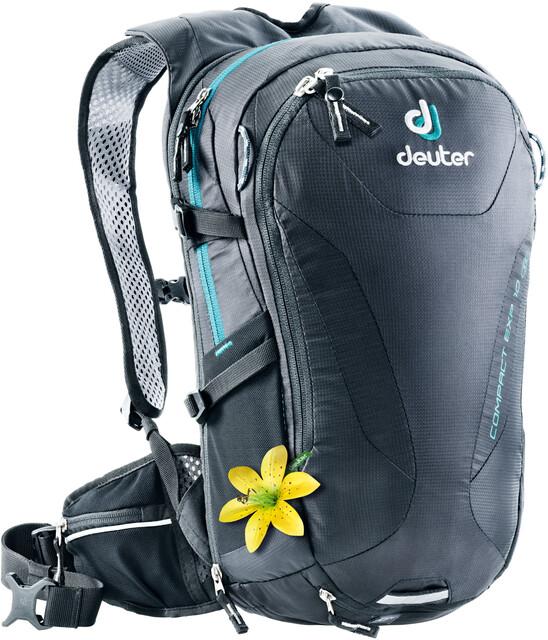 Deuter Compact EXP 10 SL Backpack Damen black